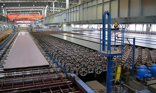 南非大型钢厂建设项目推迟