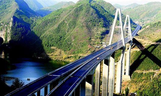 中国武夷承接肯尼亚公路施工项目