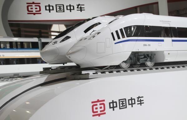 中车机车实现南非本地化生产