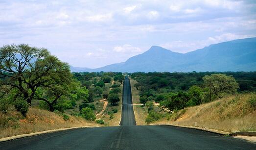 水电十三局承建的肯尼亚项目受肯总统赞扬