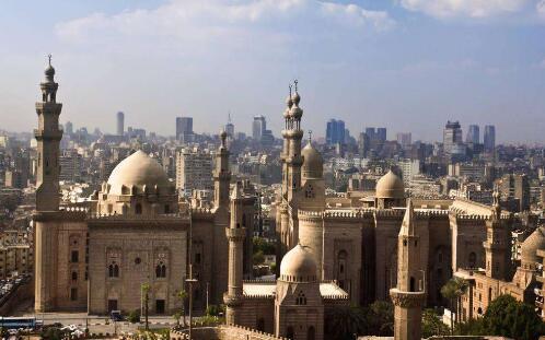 埃及将新设立两个投资区