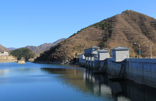 陕西水利水电拿下肯尼亚Karemenu水库项目