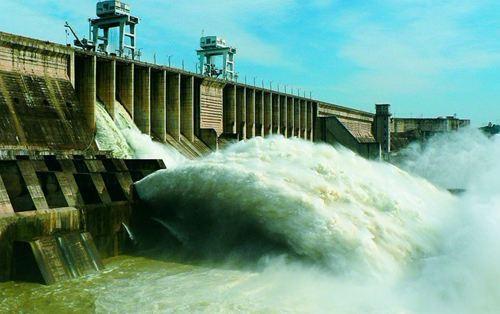 坦桑尼亚斯汀格勒峡水电站招标进行时