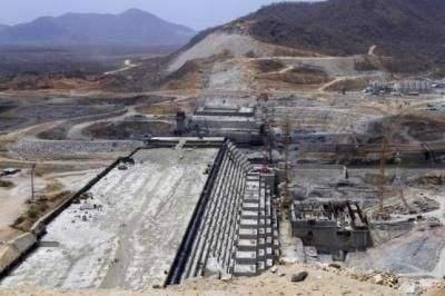埃塞复兴大坝1400千米高压输电线即将完工
