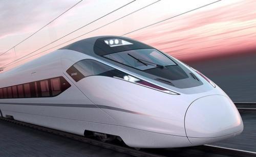 尼日利亚阿布贾—卡杜纳铁路将新增两辆全新高速列车