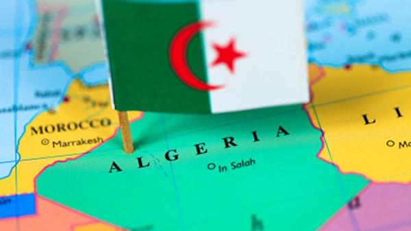 """阿尔及利亚禁止进口""""非必需""""产品"""