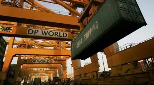 国外七大港口对危险货物的最新规定