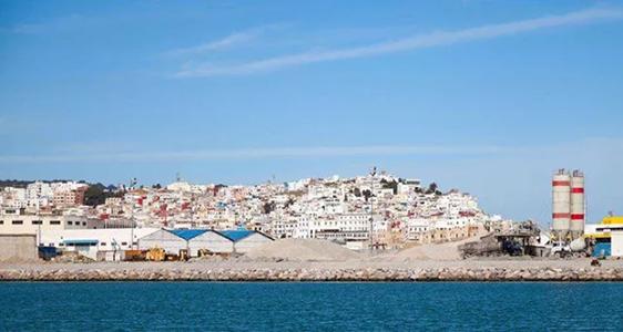 摩洛哥最大港口期待加强对华合作