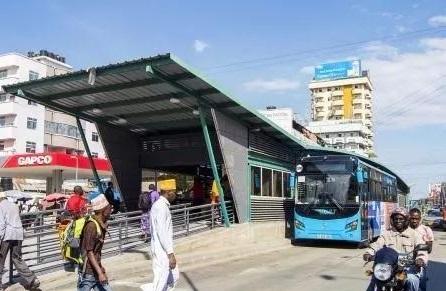 坦桑尼亚达累斯萨拉姆又一大项目开始招标