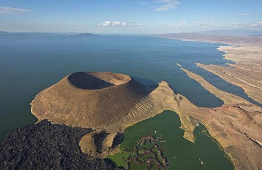肯尼亚将推出图尔卡纳湖风电项目