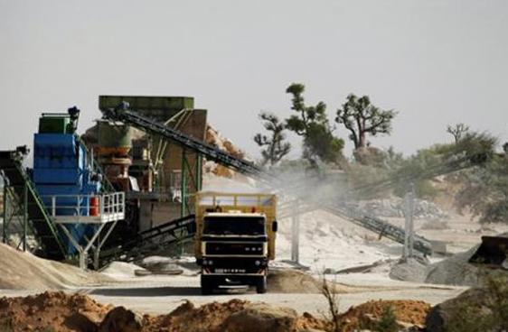 世界银行投资1.42亿美元勘探尼矿产资源