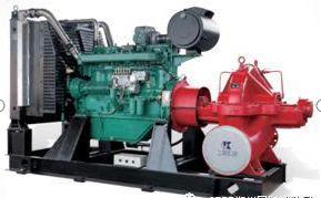 上海凯泉泵业(集团)有限公司再次亮相CZFE2019第10届郑州国际消防展