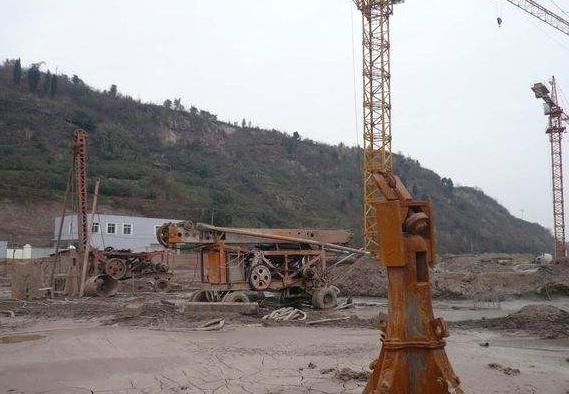 第12个中国政府援外项目!江西国际中标援津巴布韦打井项目
