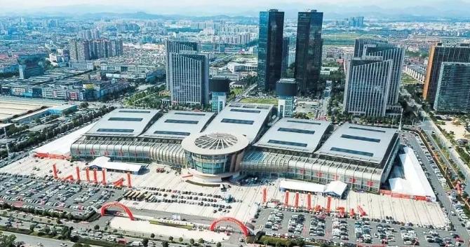 第11届中国(永康)国际门业博览会展位网上申报今日正式启动-中非会展网