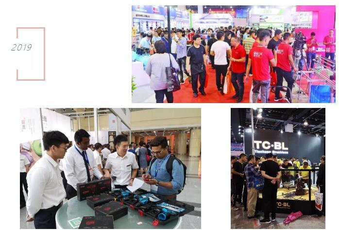 展会动态   1400多家企业申报参展第25届中国五金博览会,外地企业占55%