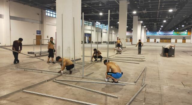 【微头条】第25届中国五金博览会招商工作进入收尾阶段-中非会展网