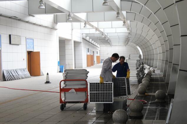 【微头条】第25届中国五金博览会招商工作进入收尾阶段