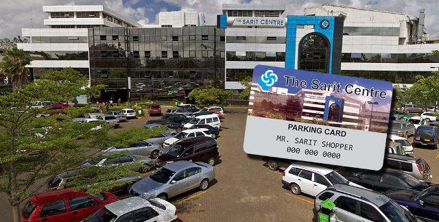 Sarit Expo Center-非洲展馆信息