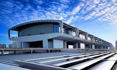 深圳会展中心-中国展馆
