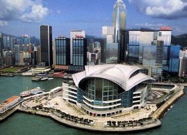 香港会议展览中心-中国展馆
