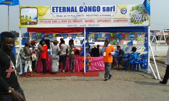 2018刚果金沙萨国际贸易展览会-非洲会展