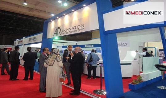 埃及开罗国际医疗器械展览会-非洲会展