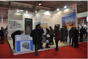 2017第六届非洲(摩洛哥)国际太阳能展-非洲会展