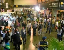 2017赞比亚矿业展-非洲会展