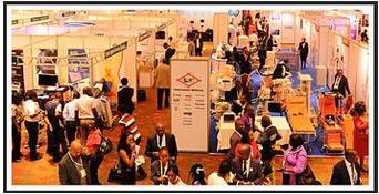 2017年西非-尼日利亚印刷包装工业展-非洲会展