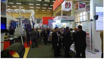 2017年第8届西非(加纳)国际石油天然气装备贸易展览会-非洲会展