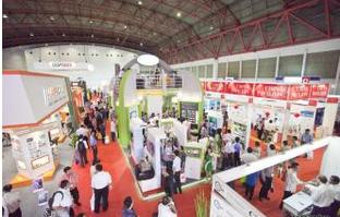 2017年尼日利亚国际电力、照明及新能源展-非洲会展