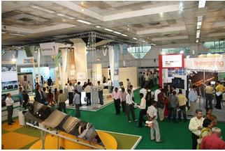 2017年摩洛哥再生能源及节能展-非洲会展