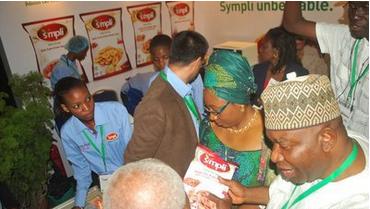 2017年尼日利亚国际农业、畜牧业及兽药展览会-非洲会展
