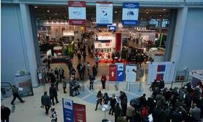 2017年南非国际工业技术博览会INDUTEC-非洲会展