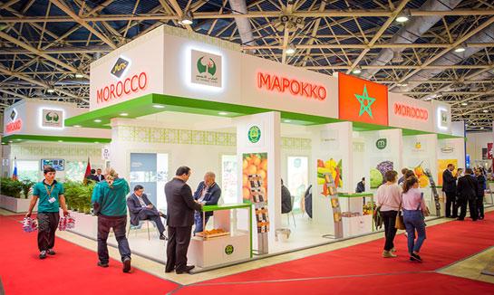 摩洛哥卡萨布兰卡国际食品及酒店用品展览会-非洲会展