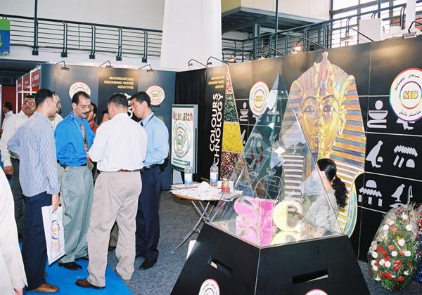 2018年埃及国际塑胶展(PLASTEX 2018 )-非洲会展
