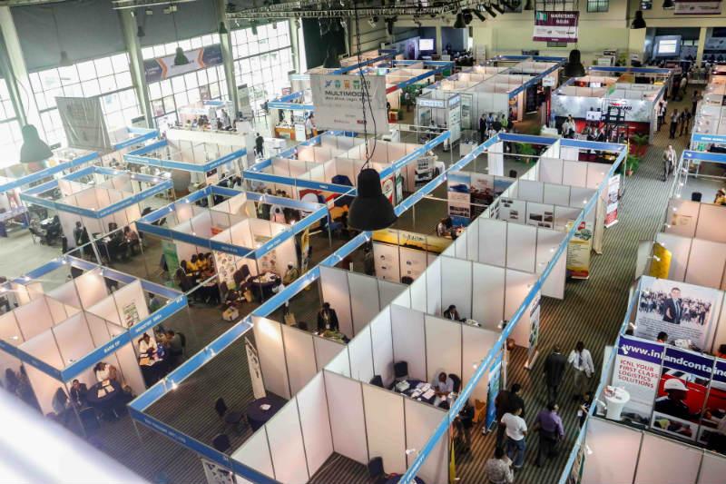 西非联运展览会(Multimodal West Africa)-非洲会展