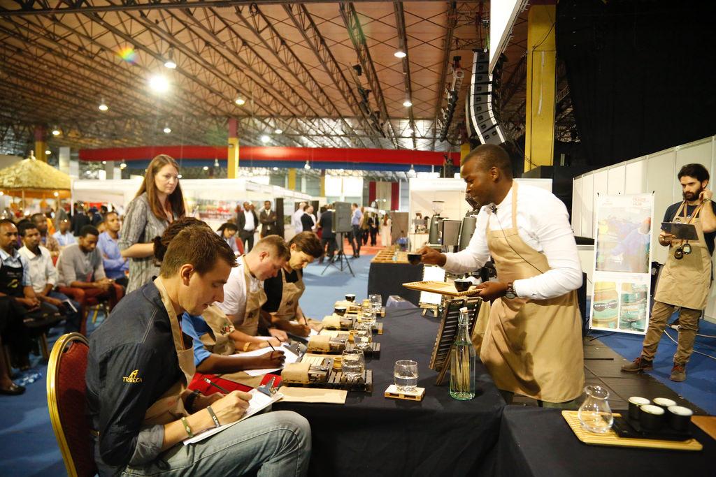 第16届非洲精品咖啡研讨会暨展览会African Fine Coffee Conference & Exhibition-非洲会展
