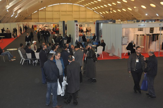 4th Morocco International Home Textile Fair-