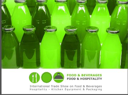 2019年肯尼亚食品饮料展-非洲会展