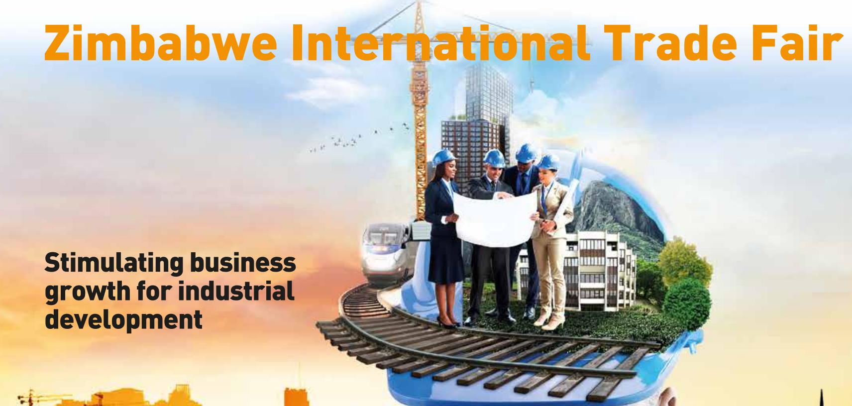 2019年津巴布韦国际贸易展-非洲会展