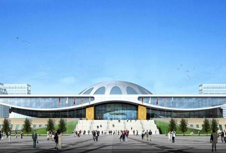 2019 第五届中国(郑州)建筑装饰材料博览会-中国会展