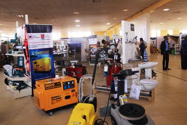 2021年第13届非洲·布基纳法索建材展-