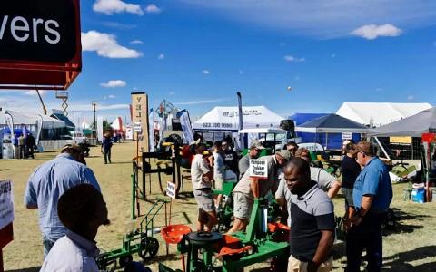 南非农业展,我们看到的不仅是农业