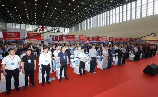 【闭幕】威博会展|CZFE2019第十届郑州国际消防展圆满闭幕!