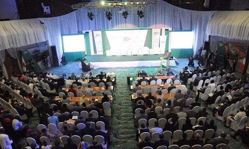 尼日利亚举行直接投资峰会 吸引基础设施投资