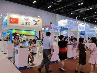2018北京国际旅游博览会将打造一个全链条、多领域的综合性展会