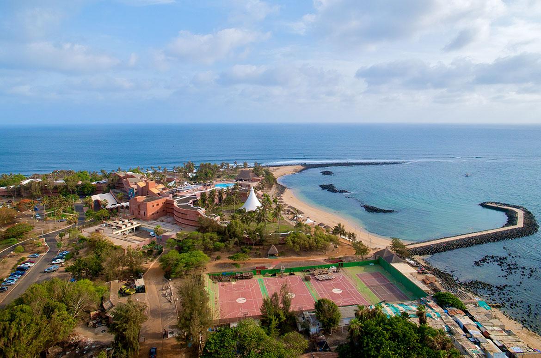 塞内加尔开放怀抱迎中企