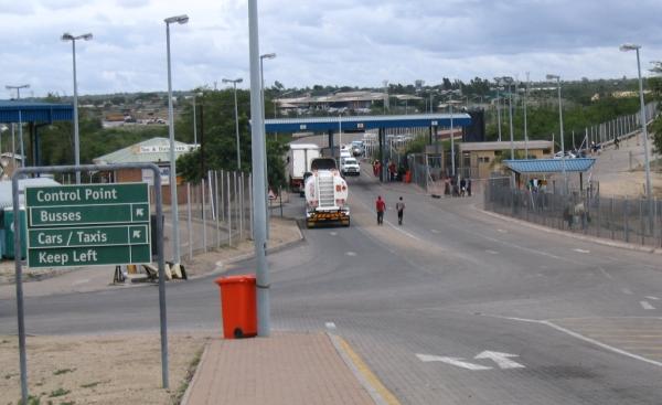 津巴布韦过境运输货车有新规定要遵守