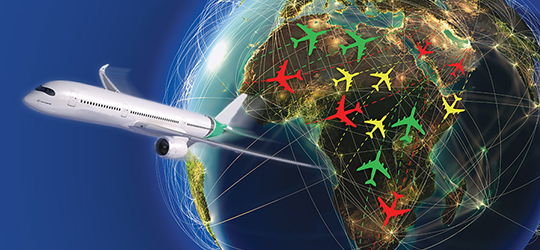 国际空运知识汇总,值得收藏学习的物流百科